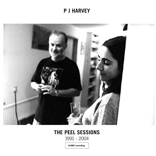 Pj Harvey - The Peel Sessions (1991-2004) - Zortam Music