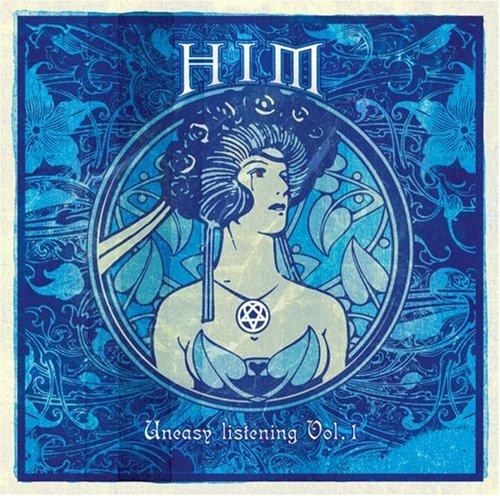 H.I.M. - Uneasy Listening, Vol. 1 - Zortam Music