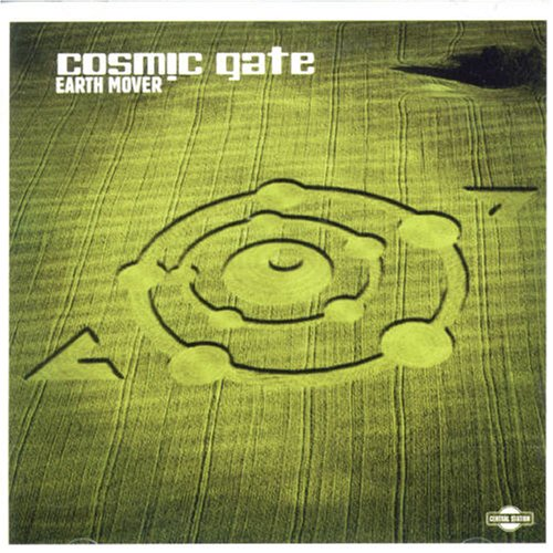 Cosmic Gate - Deejay Charts Vol 1 - Zortam Music