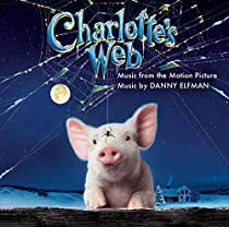 Charlotte's Web, Music from the Motion Picture