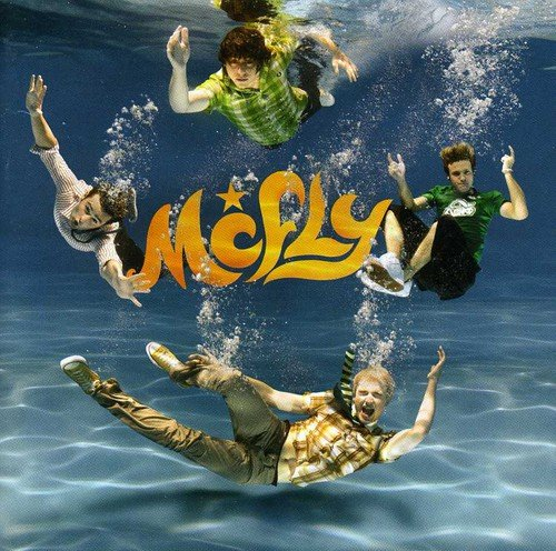 McFly - Motion In The Ocean - Zortam Music