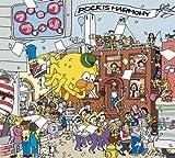 ROCK IS HARMO(初回生産限定盤)(DVD付)
