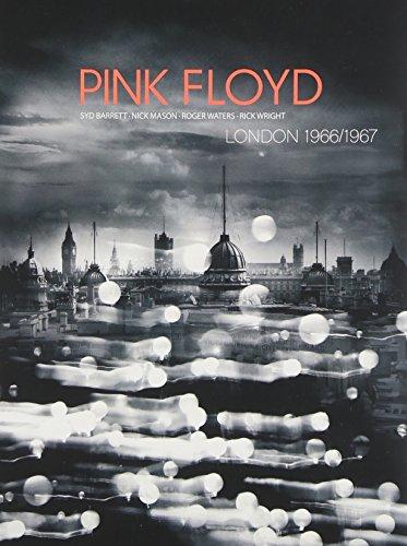 ピンク・フロイド ロンドン 1966-1967