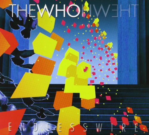 The Who - Endless Wire (Ltd. Deluxe Edt. ) - Zortam Music