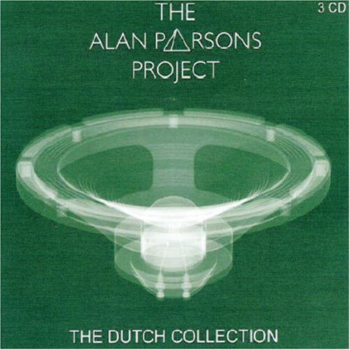 Alan Parsons Project - Dutch Collection - Zortam Music