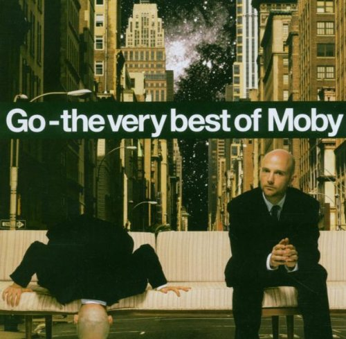 Moby - Go-the Very Best of Moby - Zortam Music