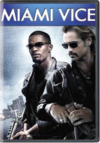 Miami Vice / Полиция Майами (2006)