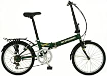 Schwinn Run-a- bout 20-Inch Folding Bike