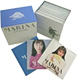 MARINA WATANABE ALL IN ONE(4DVD付)