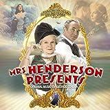 「ヘンダーソン夫人の贈り物」オリジナル・サウンドトラック