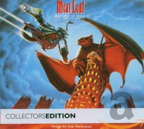 Meat Loaf - Bat Out Of Hell II  Back Into Hell - Zortam Music