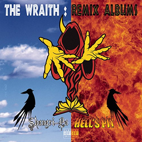 Insane Clown Posse - The Wraith: Remix Albums - Zortam Music