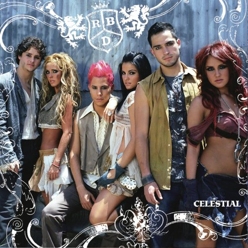 RBD - Celestial - Zortam Music
