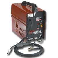 Century 80GL Flux-Cored Wire Feed Welder
