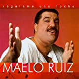 Album cover for Regalame Una Noche