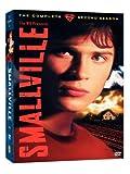SMALLVILLE ヤング・スーパーマン <セカンド・シーズン> DVDコレクターズ・ボックス1