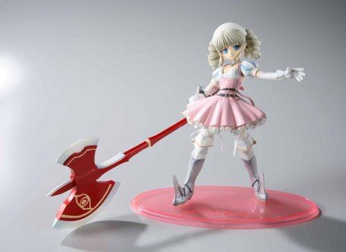 エクセレントモデルCORE クイーンズブレイドP-2 鋼鉄姫ユーミル