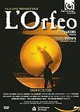 L'Orfeo (2pc)