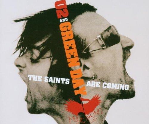 U2 - The Saints Are Coming (Live Fr Lyrics - Zortam Music