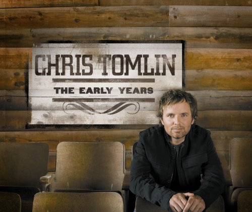 Chris Tomlin - One Day Live [CD/DVD] Disc 1 - Zortam Music