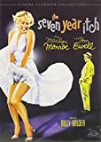 The Seven Year Itch By DVD