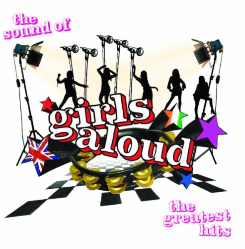 Girls Aloud - The Sound Of Girls Aloud Greatest Hits - Zortam Music