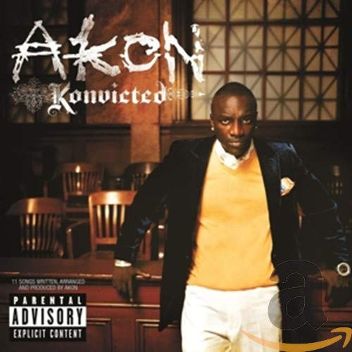 Akon - Tired of Runnin