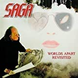 album art to Worlds Apart Revisited (disc 2)