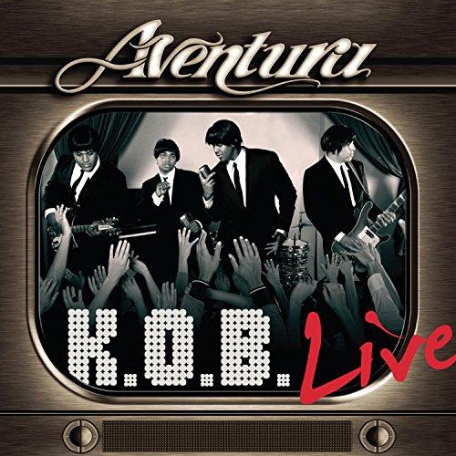 Aventura - K.O.B. - Zortam Music