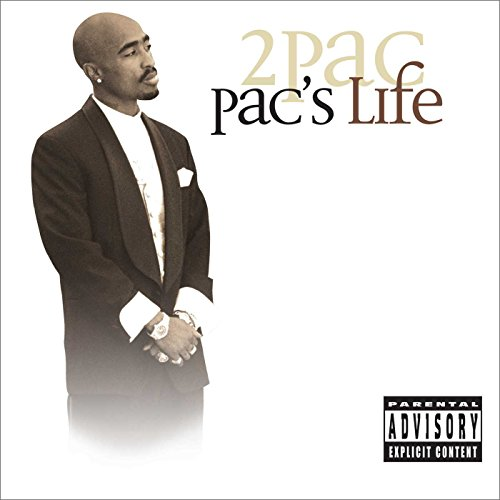 2pac - Pac