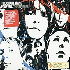 The Charlatans/Forever: The Singles 2枚組