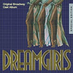Dreamgirls: 25th Anniversary Original Cast Album
