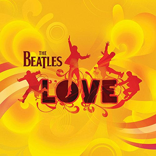 The Beatles - Love (Dlx Ed) (Digi) (W/Dvd) - Zortam Music