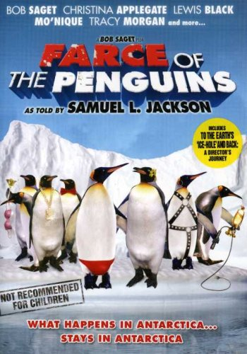 Farce of the Penguins / Фарс пингвинов (2007)