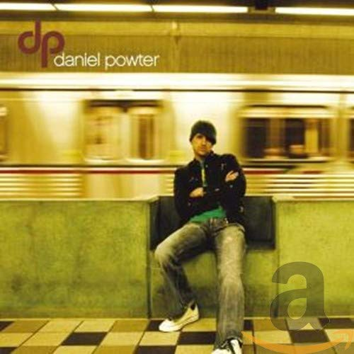 Daniel Powter - Daniel Powter (New Version) - Zortam Music