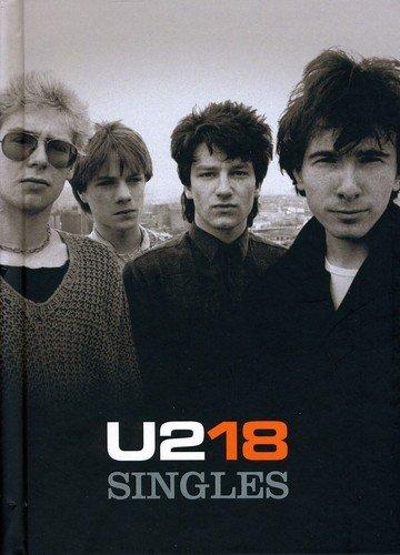 U2 - 18 Singles - Zortam Music