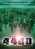 THE 4400 -フォーティ・フォー・ハンドレッド- シーズン1 コンプリートエピソード