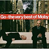 album art to Go: The Very Best of Moby