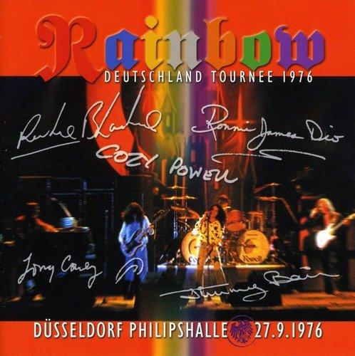 RAINBOW - Live-DOsseldorf Philipshalle 2 - Zortam Music