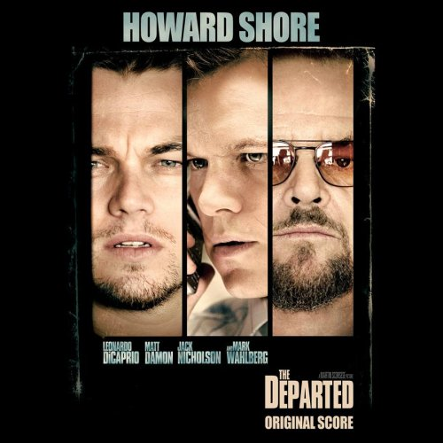 Howard Shore - The Departed - Zortam Music