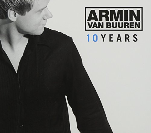 Armin Van Buuren - 10 Years - Zortam Music