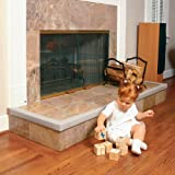Prince Lionheart Cushiony Fireplace Guard