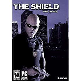 The Shield HATRED [h33t PC DVD IMAGE] preview 0