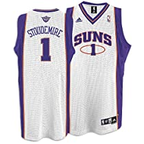 Amare Stoudemire #1 Jersey - Home/White