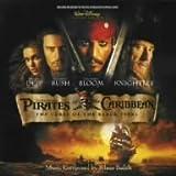 パイレーツ・オブ・カリビアン/呪われた海賊たち オリジナル・サウンドトラック (特別版)