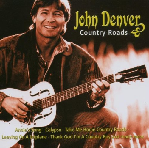 John Denver - Country Roads - Zortam Music