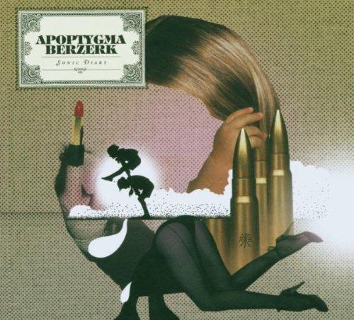 Apoptygma Berzerk - Sonic Diary (Bonus CD) - Zortam Music
