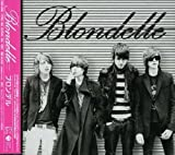 Album cover for Blondelle