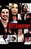 Grey'a Anatomy Poster