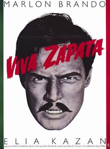 Viva Zapata! / Вива Сапата! (1952)